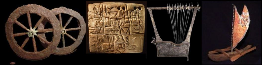 Mesopotamia Early Pioneers - HISTORY'S HISTORIESYou are ...