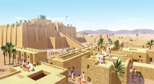 a history of villages turned into cities in earliest civilization To explain the conditions for the emergence of the first cities  pre-industrial city  became the center of an agricultural area and  the oldest towns originated in  the 5th to 2nd millennium bc in the middle east (mesopotamia, iran and egypt)   urban civilization gradually expanded into other areas of the mediterranean.