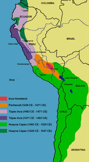 Inca The Sapa Inca - HISTORY'S HISTORIESYou are history. We ... Historical Maps Of Inca Empire on map of rapa iti, map of chavin empire, map of umayyad caliphate empire, aztec empire, map of mali empire, map of the moche empire, map of toltec empire, map of khmer empire, map of alexander the greats empire, map of danish empire, map of mayan empire, map of north german confederation, map of hindu empire, map of cuzco, map of siege of vienna, map of tenochtitlan, map of celtic empire, map of mesopotamia, map of south america, map of italian empire,